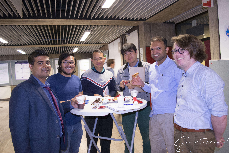 NISM Annual Meeting - September 21st 2018