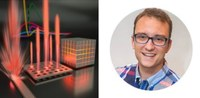 An MBPI Applied Sciences travel grant awarded to Michaël Lobet