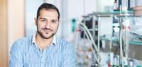 Tarek Barakat awarded