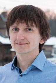 Nikolay TUMANOV